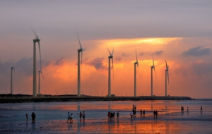 Wind Turbine Wallpapers HQ