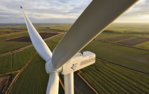 Wind Turbine Wallpaper For Windows