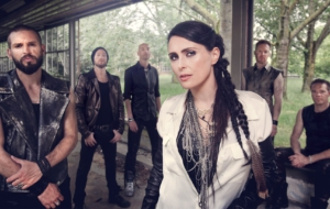 Within Temptation 4K