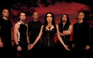 Within Temptation Background
