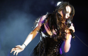 Within Temptation Desktop