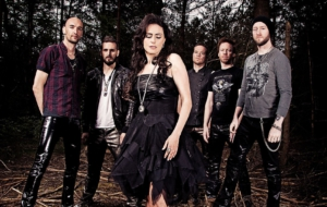 Within Temptation HD