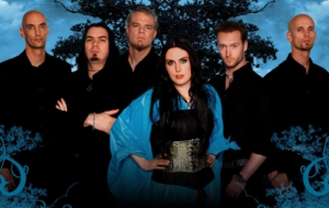 Within Temptation HD Desktop