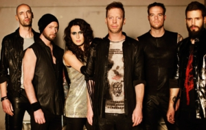 Within Temptation High Definition