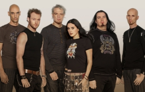 Within Temptation Images