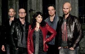 Within Temptation Photos
