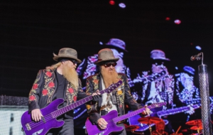 ZZ Top High Definition Wallpapers