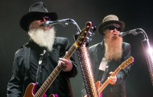 ZZ Top Images