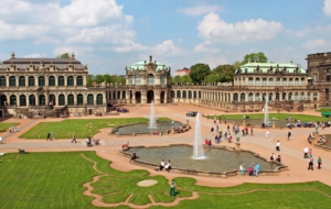 Zwinger (Dresden) High Quality Wallpapers