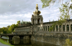 Zwinger (Dresden) Wallpapers HD