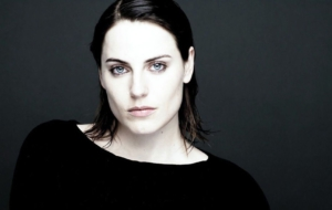 Antje Traue Computer Wallpaper