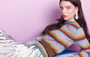 Anya Taylor Joy Wallpaper
