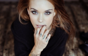 Arabella Drummond Wallpaper