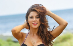 Arianny Celeste Images