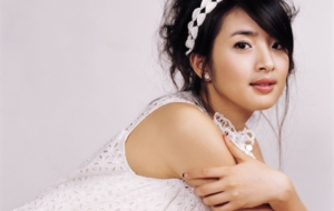 Ariel Lin Pictures