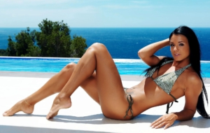 Ashley Bulgari Images