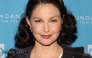 Ashley Judd HD Desktop