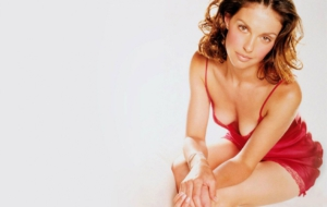 Ashley Judd Wallpaper