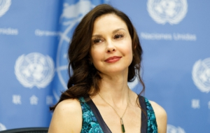 Ashley Judd For Desktop