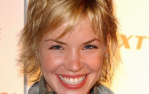 Ashley Scott HD