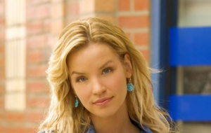 Ashley Scott HD Background
