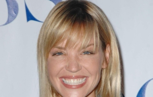 Ashley Scott High Quality Wallpapers
