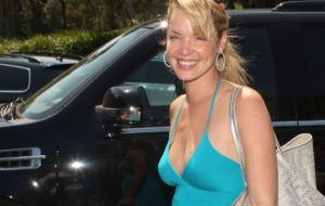 Ashley Scott Photos
