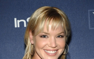 Ashley Scott Pictures