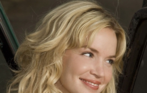 Ashley Scott Widescreen