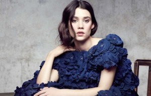 Astrid Bergès Frisbey High Quality Wallpapers
