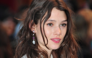 Astrid Bergès Frisbey Wallpapers