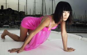 Bai Ling High Definition Wallpapers