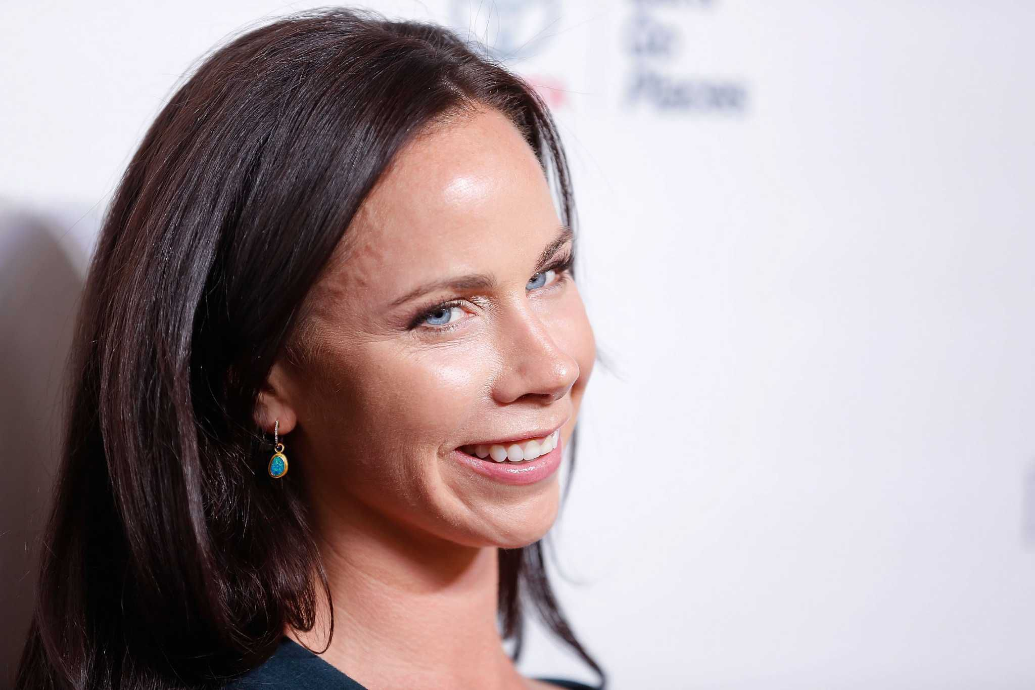 Barbara Pierce Bush 66497