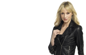 Beth Riesgraf Wallpaper
