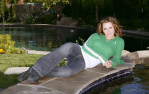 Beverley Mitchell Pictures