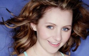 Beverley Mitchell Wallpaper