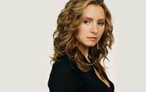 Beverley Mitchell For Desktop