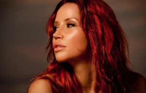 Bianca Beauchamp HD Wallpaper