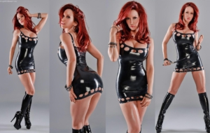 Bianca Beauchamp Widescreen