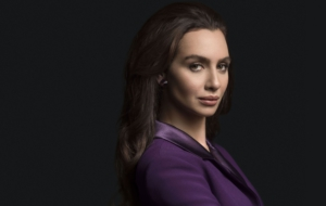 Birce Akalay Computer Wallpaper