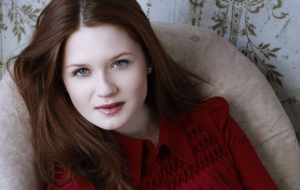 Bonnie Wright Computer Backgrounds