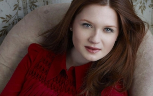Bonnie Wright For Desktop