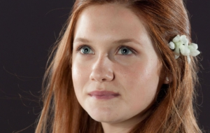 Bonnie Wright Full HD