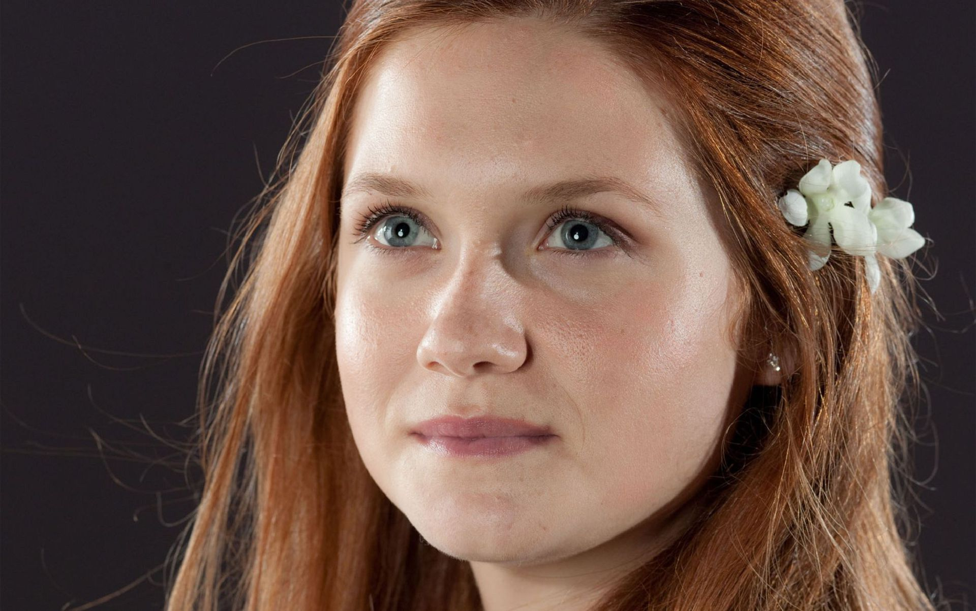 bonnie wright wallpapers backgrounds
