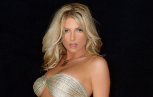 Brande Roderick Background