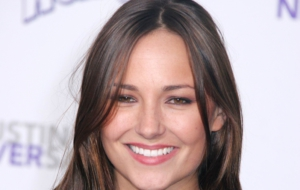 Briana Evigan Background