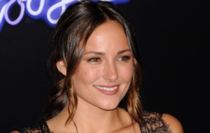 Briana Evigan HD Background
