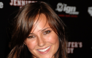 Briana Evigan HD Desktop
