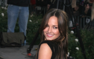 Briana Evigan Widescreen