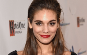 Caitlin Stasey HD Wallpaper